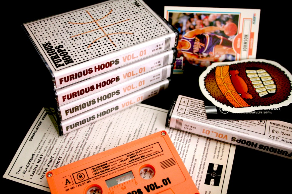 FH-023 Furious Hoops - PressPhoto_Tape001 web