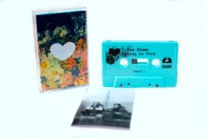 Cor Blanc debut cassette, Pròleg en Fred