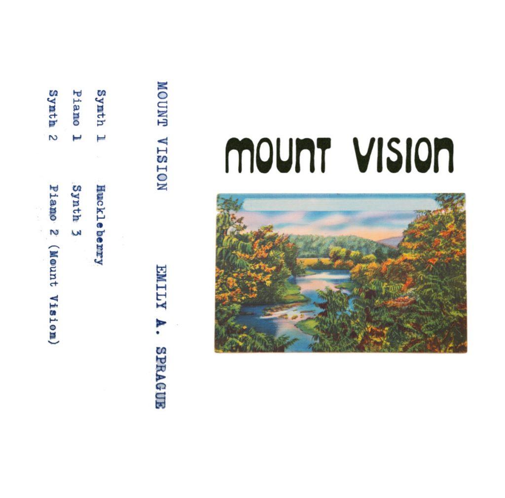Mount Vision