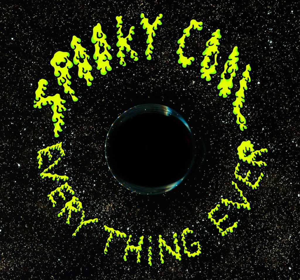 Spooky Cool - Everything Ever